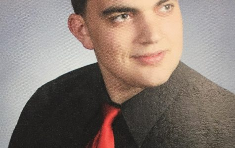 Alumni Spotlight:  Craig Irvolino