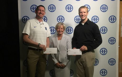HHS Wants to Thank Atlantic Stewardship Bank