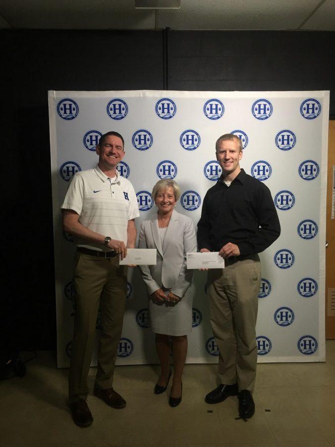 HHS Wants to Thank Atlantic Stewardship Bank