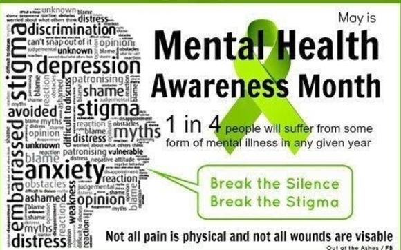 Thoughts On Hhs S Library Mental Health Activities The Clarion