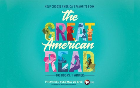 Vote for Your Favorite Book on PBS