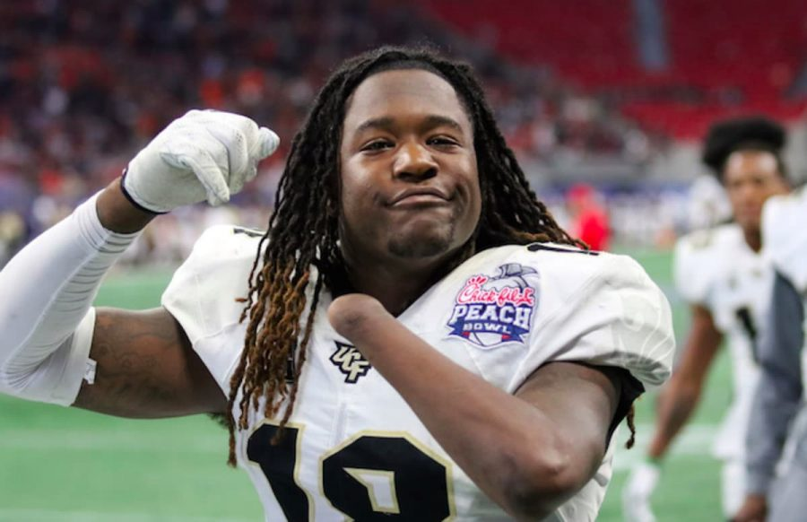 Shaquem Griffin Making History