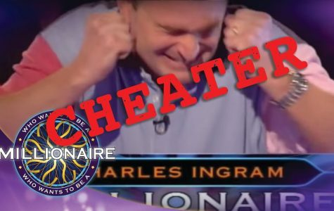 Game Show Scandals: Coughing Major