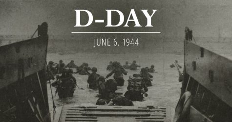 This Day in History: D Day
