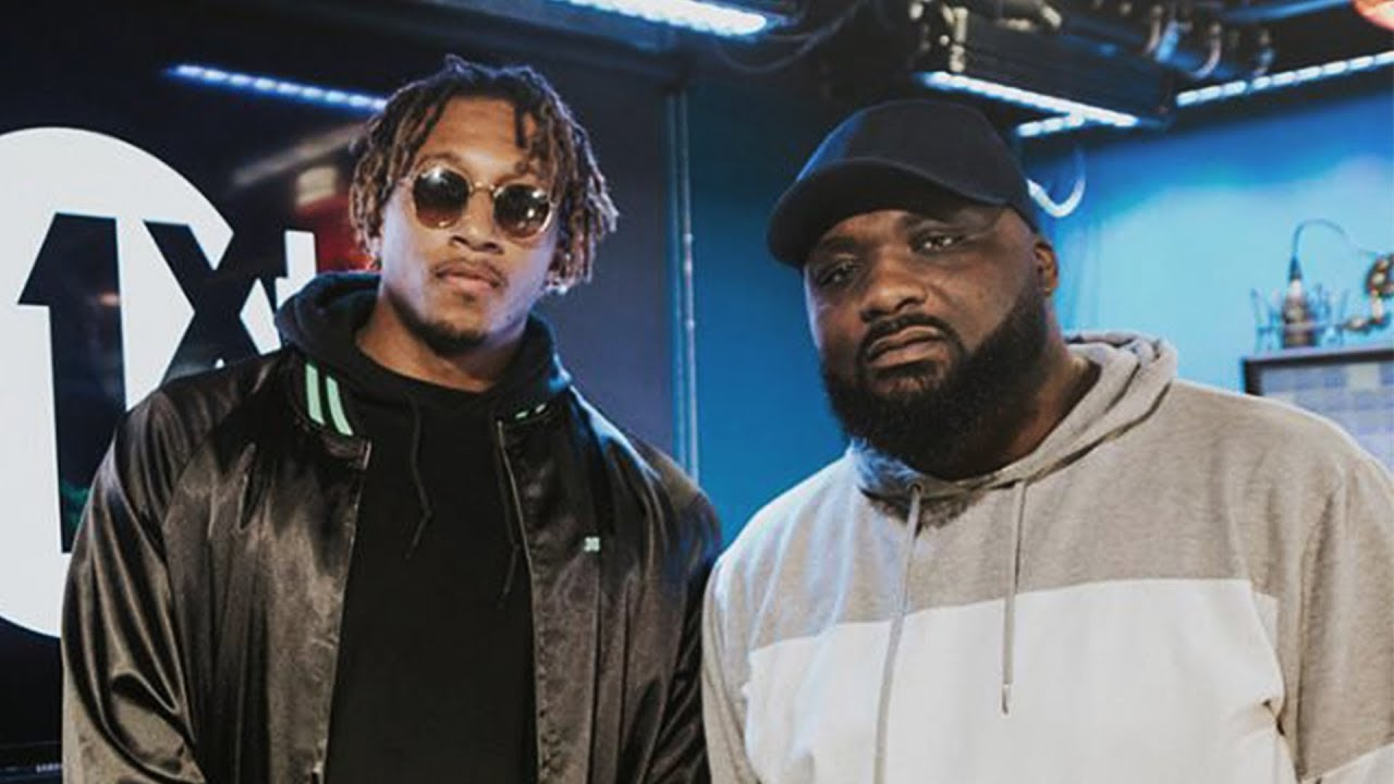 Rapper Lecrae Announces New Joint Album with Zaytoven – The Clarion