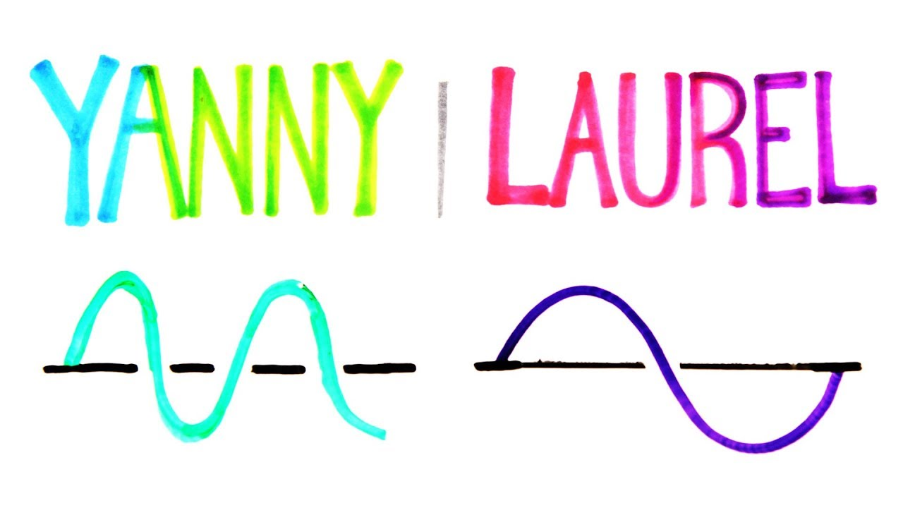 Yanny And Laurel