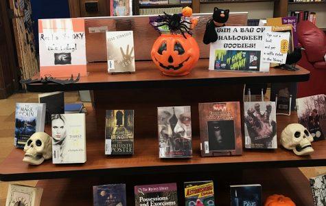 Library Workshops For October