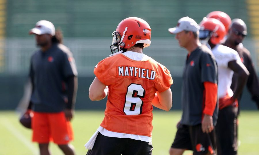 Baker+Mayfield