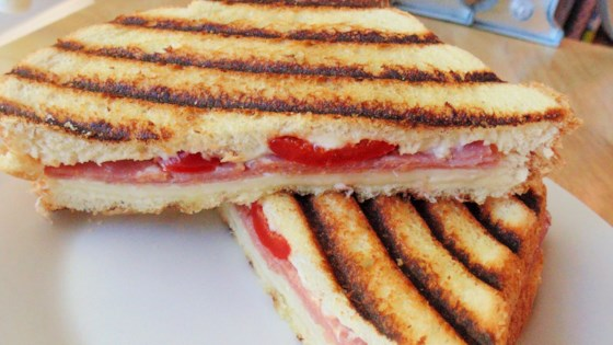 The HHS Panini