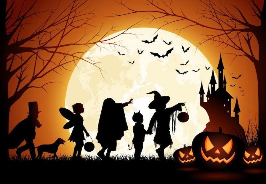 Liams Corner (ft. Sierra): Halloween Movies
