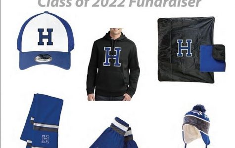 Fall/Winter Apparel Coming From the Freshmen Class
