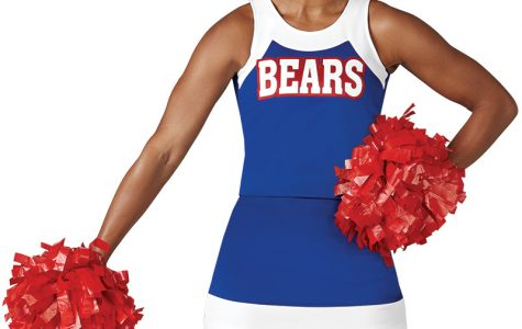 Should the HHS Cheerleaders be Allowed to Wear Their Uniforms to School?