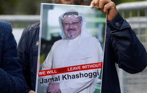 The Disappearance of Jamal Khashoggi: Part 1