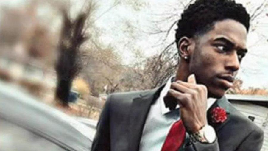 Justice For Jones: Why #BlackLivesMatter