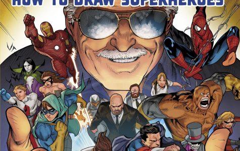 Who was Stan Lee's Favorite Superhero?