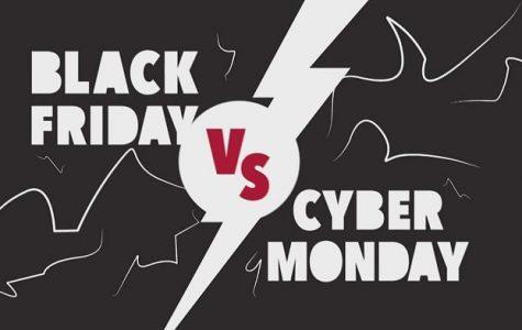 Black Friday vs. Cyber Monday
