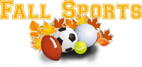 Hawthorne High School Fall Sports Recap