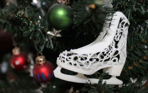 Top Free 3D Printed Ornaments 2015 | 3D Printing Ninja : Free Help regarding Christmas Ornament 3D Print - vectorborders.net