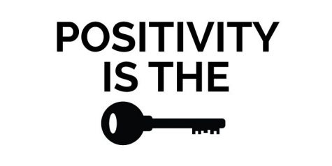 Being Positive is the Key of Life