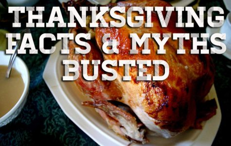 Thanksgiving Myths and Truths
