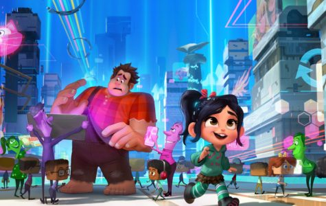Will the Wreck-It Ralph Sequel Be as Good as Expected?