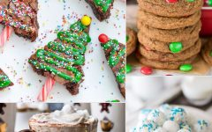 Top 5 Holiday Desserts