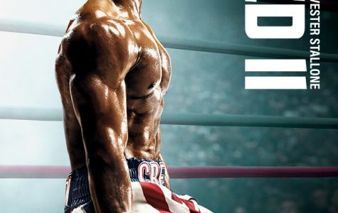 CREED II- Movie Review