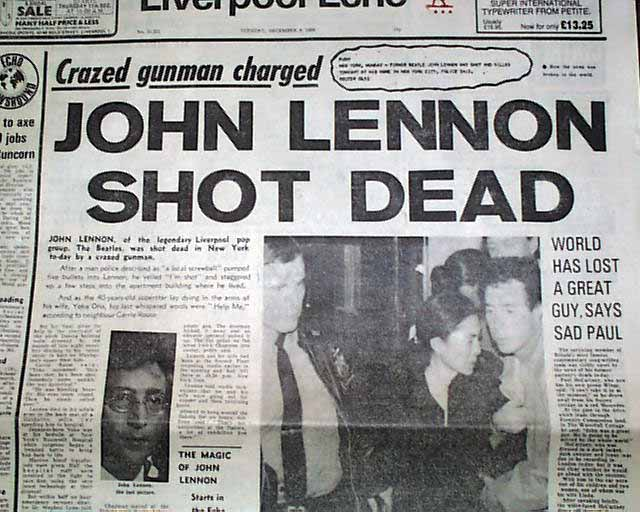 This+Day+In+History%3A+Assassination+Of+John+Lennon