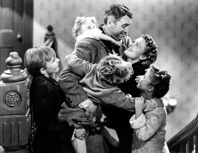Top 5 Best Christmas Movies