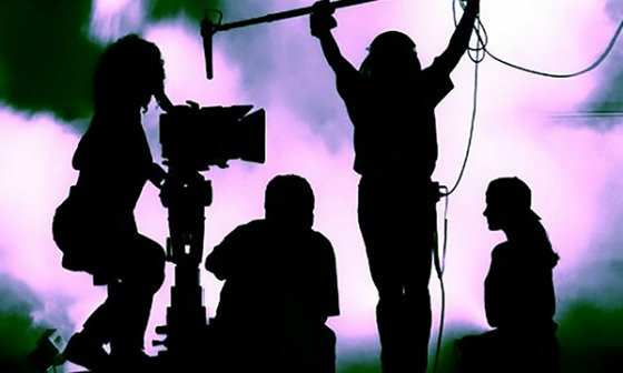 How a Student Film Is Produced
