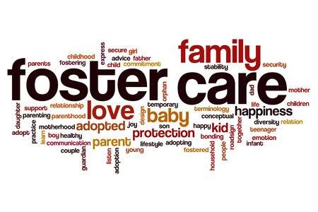 Foster Care Isn't Perfect