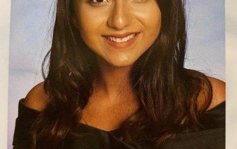 HHS Alumni Spotlight: Hannah Gomez