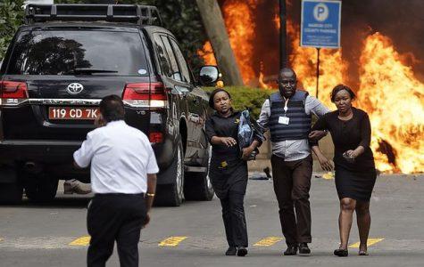 The Nairobi Terror Attack