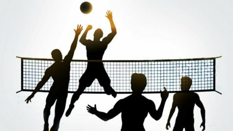 School Wide Volleyball Tournament