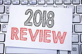 2018 Recap