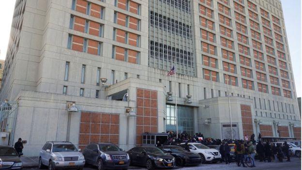 Brooklyn+Jail+Slammed+for+Having+No+Heat+During+Polar+Vortex