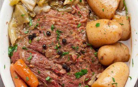 Top 10 Irish foods