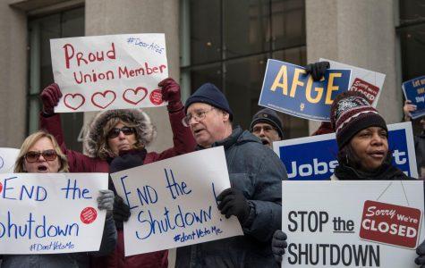 The Shutdown(s): An Opinion