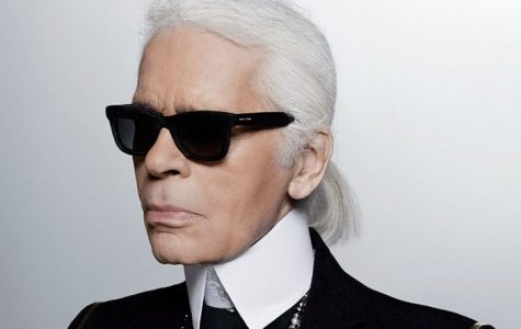 Commemorating Karl Lagerfeld