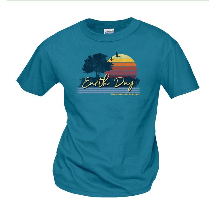 Ecology Club T-Shirt Sale