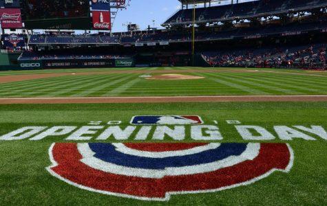 MLB Opening Day