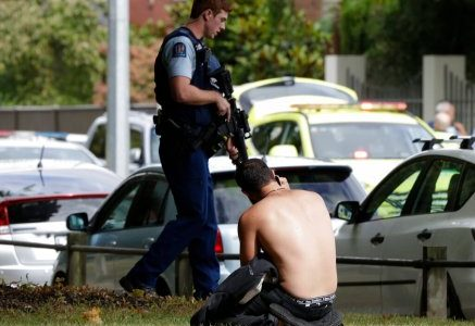 The New Zealand Terror Attack