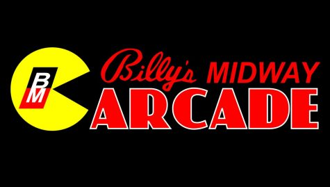 Billy's Midway Arcade Holding Tournaments!!