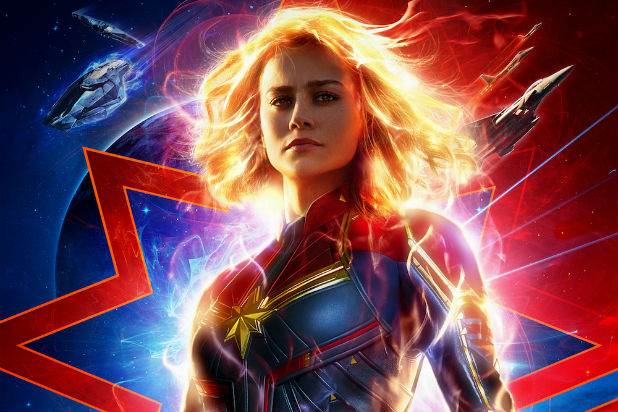 """Captain Marvel"": Review"