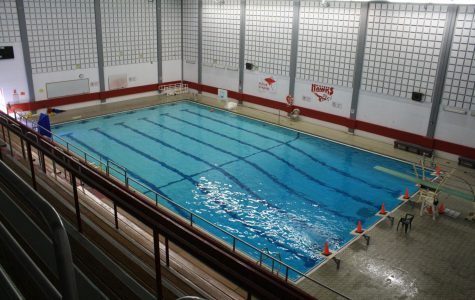 HHS Pool Renovations Coming Soon