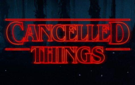 Stranger Things Season 3 Canceled