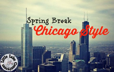 Places To Go During Spring Break