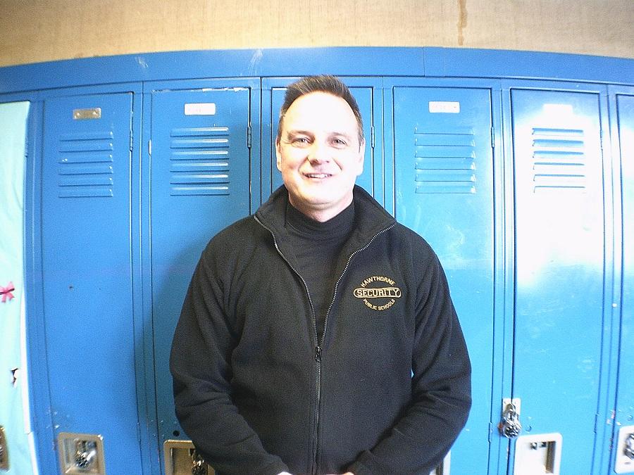 Mr. Dan Rooney
