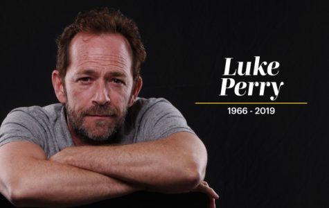 Remembering Luke Perry