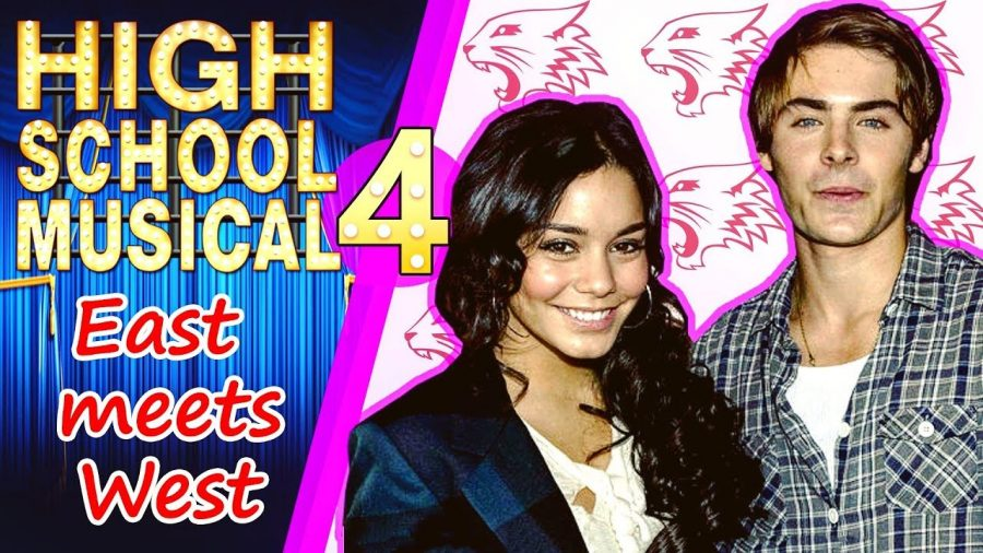 High School Musical 4!